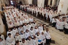Missa Chrismatis 2018