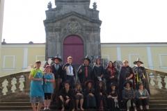 profesoři z Bradavic