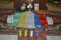 Misijní most modlitby