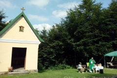 Sv. Anna 2021